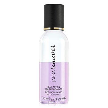 Dual Action Make up remover