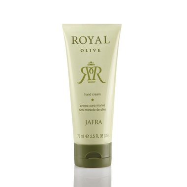 Royal Olive Hand Cream