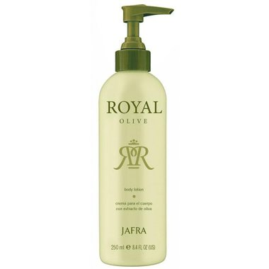 Royal Olive Body Lotion