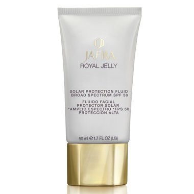 Royal Jelly Solar Protection Fluid SPF 50