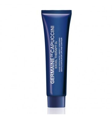 EXCEL O2 THERAPIE - GENTLE EXFOLIATOR FOR LIPS AND CONTOUR