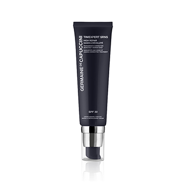 TIMEXPERT SRNS - HIGH REPAIR HANDS & DECOLLETE CREAM SPF 30