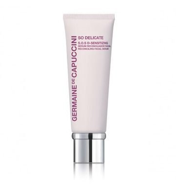 SO DELICATE - SOS D-SENSITIZING SERUM