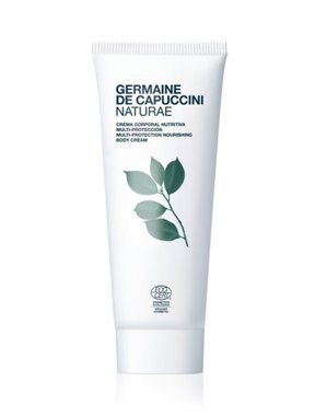 NATURAE - MULTI-PROTECTION NOURISH BODY CREAM