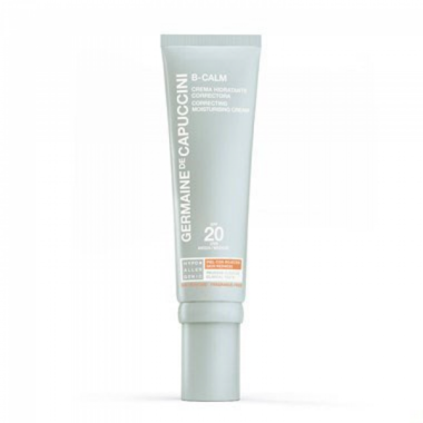 B-CALM - Fundamental Moisturizing Cream