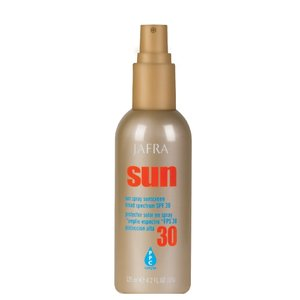 Sun Spray Sunscreen SPF 30