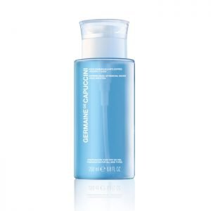 EXPRESS MAKE UP REMOVAL WATER (FACE & EYES)