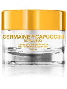 ROYAL JELLY - PRO-RESILIENCE ROYAL CREAM
